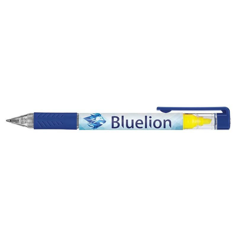 Bergman Bright Highlighter Pen