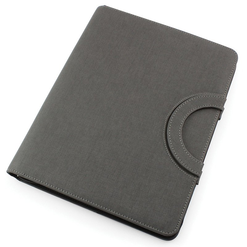 JTec A4 Technology Portfolio with Tablet Pocket & Concealed Carry Handles